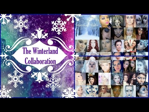 The Winterland Collaboration | An overview of all 34 artists involved