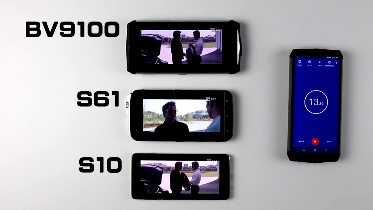 Blackview Bv9100 Fast Charging Test 13000mah Battery Rugged Outdoor Smartphone