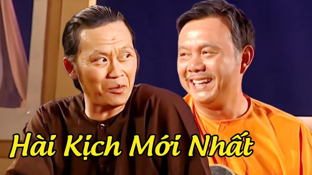 """Hài Hoài Linh – Chí Tài – Hài Kịch Mới Nhất """" Tiếng Hát Chí Tài Hoài Linh """" Cười Bể Bụng"""