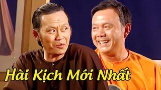 """Hài Hoài Linh - Chí Tài - Hài Kịch Mới Nhất """" Tiếng Hát Chí Tài Hoài Linh """" Cười Bể Bụng"""
