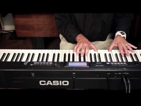 Casio CGP-700 Electronic Digital Piano