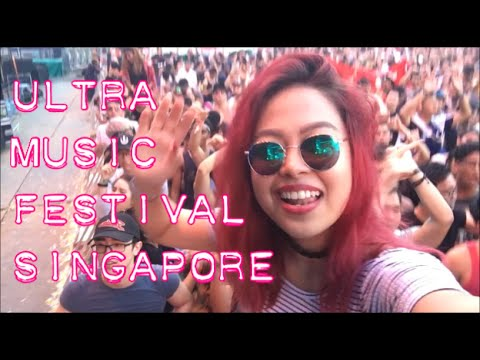 ULTRA SINGAPORE 2016 | KYGO's 25th! ⚠️