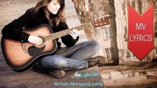 Burning   Yao Si Ting   Lyrics [Kara + Vietsub HD]