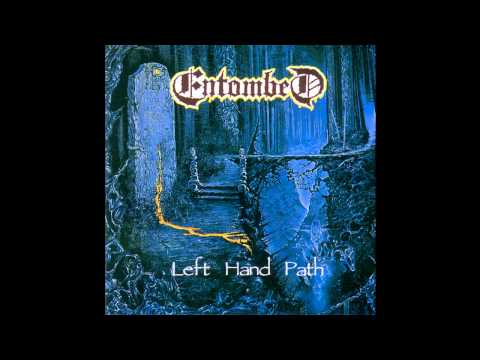 Entombed bitter loss