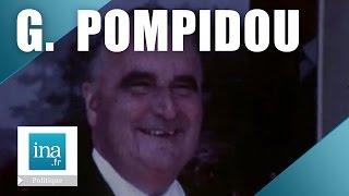 Qui était Georges Pompidou ? - Archive vidéo INA