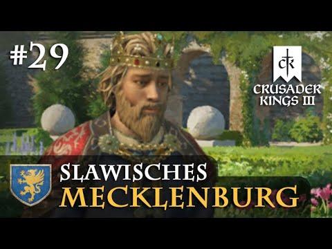 Download Let's Play Crusader Kings 3 #29: Ein trauriger König (Slawisches Mecklenburg / Rollenspiel)
