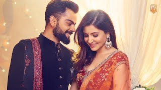 Gambar cover Virat and Anushka - Wedding Special - Tujh Me Rab Dikhta Hai || MUST WATCH ||