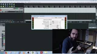 JS:Ozzyfier Chorus: A exclusive Doubler within REAPER