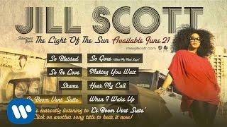 Jill Scott - Le Boom Vent Suite
