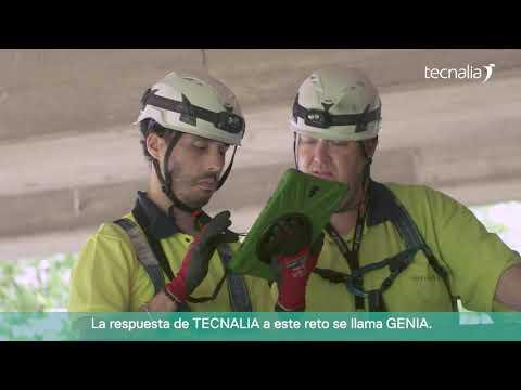 <p>Connexions qui nous rapprochent du futur : GENIA (espagnol)</p>