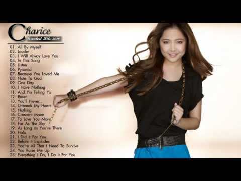 Charice Greatest Hits Charice Best Songs Charice Playlist.mp4