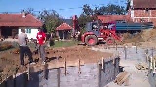 Izgradnja bazena za kupanje selo Rogaca 2013(, 2016-02-13T03:17:15.000Z)