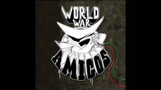 3 amigos - stand up and fight