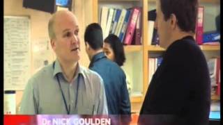 Leukaemia & Lymphoma Research - BBC Inside Out