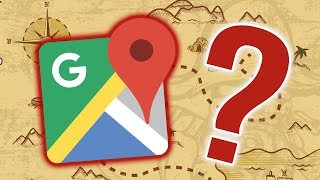 How Does Google Maps Work?
