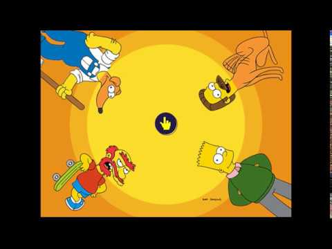 The Simpsons Dvd Season 2