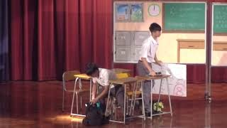 Publication Date: 2018-07-11 | Video Title: 東華三院馮黃鳳亭中學2017 2018社際話劇比賽