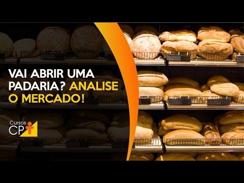 Clique e veja o vídeo Vai abrir uma padaria? Não comprometa o seu empreendimento. Antes, analise o mercado