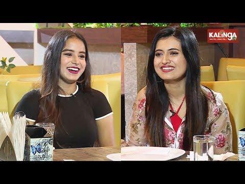 Anubha | Pragyan | Chitchat || Episode 88