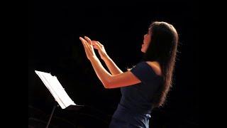 Sabiá Lá na Gaiola | A cappella Vocal Brazilian Jazz