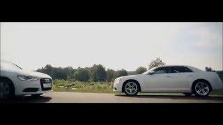 Chrysler 300C Luxury Series(QUAKE MOTORS. Прокат автомобилей и лимузинов - для свадеб и встреч в аэропорту. Новороссийск/Анапа/Геленджик/Сочи/..., 2016-03-27T18:27:57.000Z)