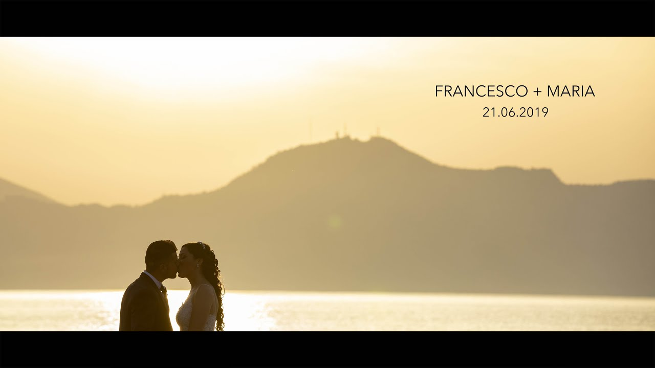 FRANCESCO & MARIA - Wedding Trailer