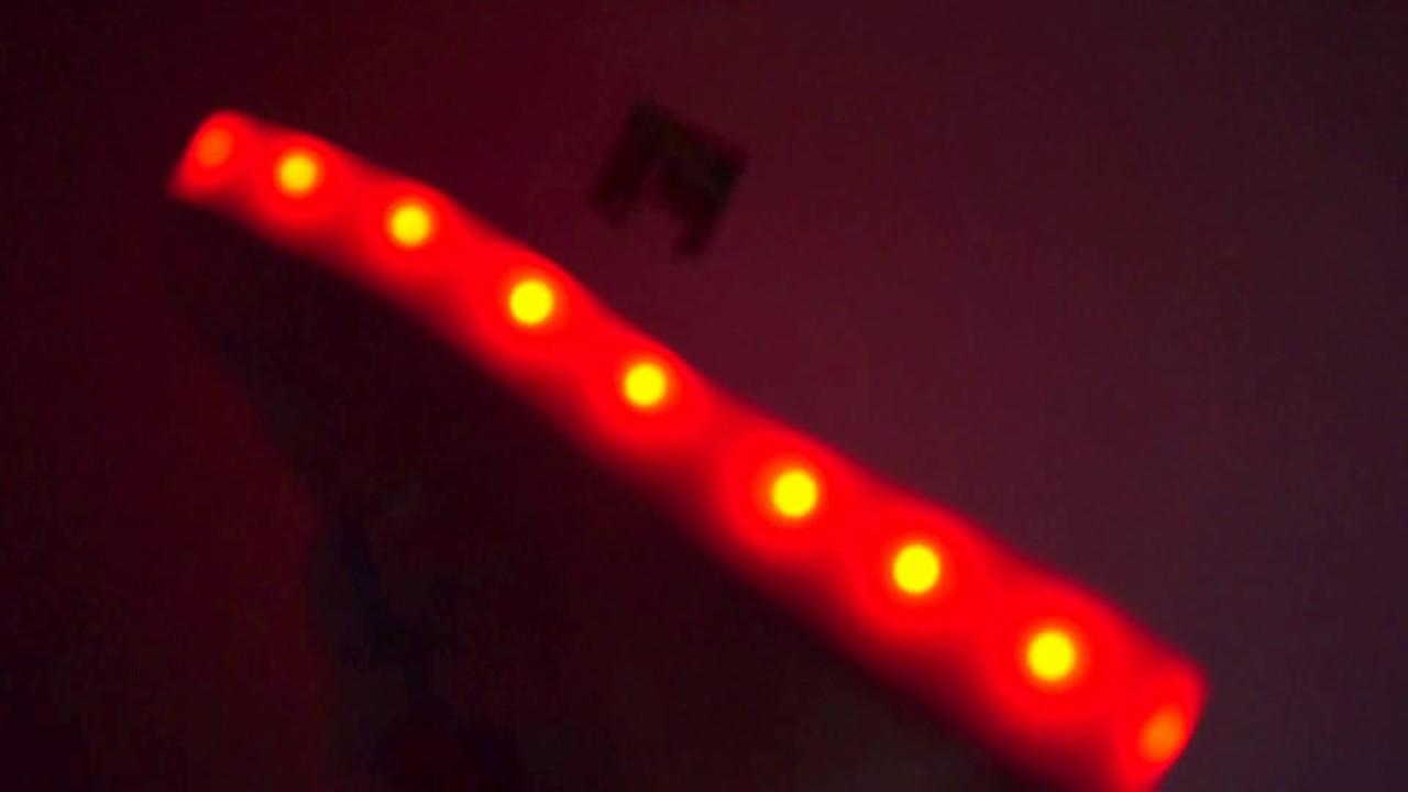 5e1a093ed698 Низкие серебристые светящиеся кроссовки на липучке - YouTube