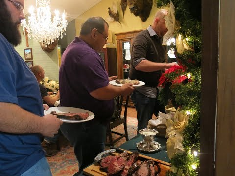 2017 Dining At The Lodge
