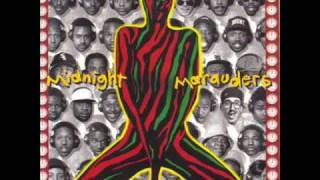 A Tribe Called Quest-Steve Biko (Stir It Up) instrumental