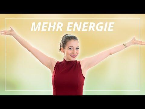 Mehr Energie: 15 Tipps um sofort hellwach und fit zu werden