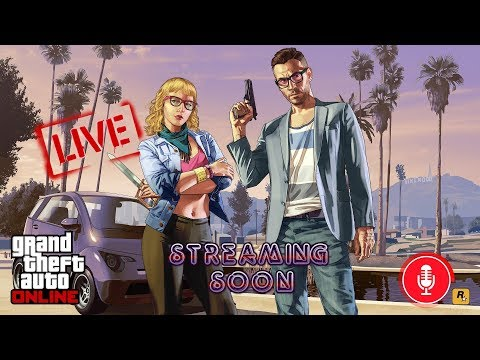 Grand Theft Auto V ? #70 - Boring Stream = Customising Vehicles & Log In For Daily Rewards ? PC thumbnail