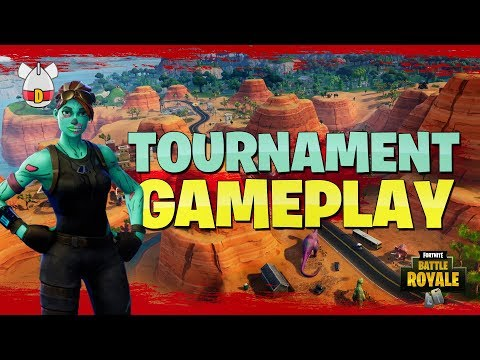 Playing Fortnite For Money and Winning! Top Console Player! Fortnite Battle Royale