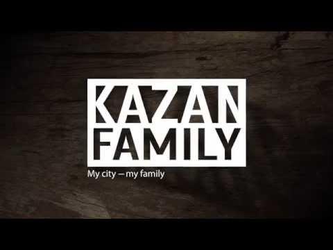 KAZAN FAMILY™ | Одежда с символикой Казани