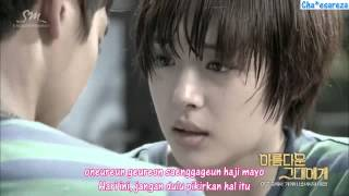 Taeyeon - Closer (Indo Sub + Lirik) OST To The Beautiful You