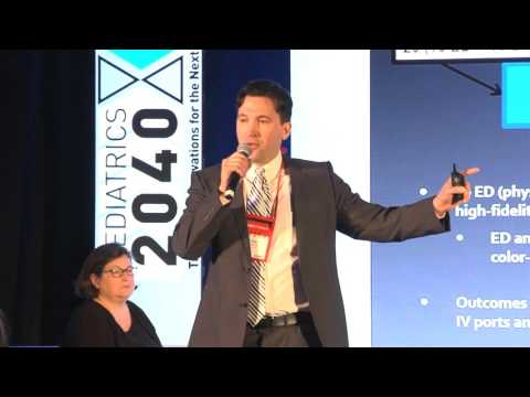 PEDS 2040 Pediatric Innovation: The Best Abstracts