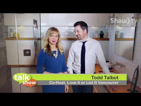 One Room, Todd Talbot's Master Bathroom