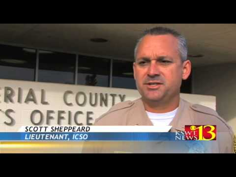 Sexual Abuse Case Moves To District Attorney's Office