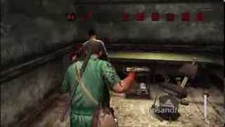 Manhunt 2 Loquendo, nivel 3, Sexual deviants
