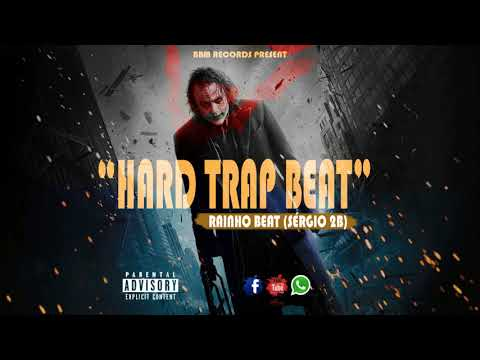 Hard Trap Beat - Rainho Beatz  Instrumental