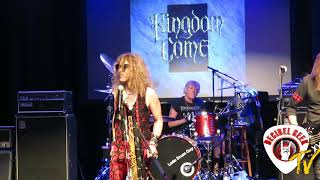 Kingdom Come - 17: Live at the Buffalo Rose in Golden, CO.