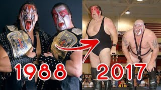 10 WWF Wrestlers Who Wrestled In The 80