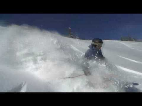 Ski Utah Best Of 2008