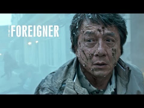 "The Foreigner | ""Legend"" Extended TV Commercial 