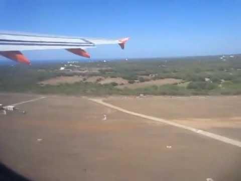 Easyjet Menorca Mahon