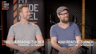 The Power Of The Short - Episode 1, The Indie Horror Makers, Kiah And Tristan Roache-Turner