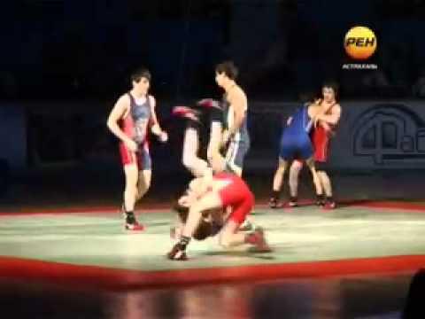 Фестиваль боевых искусств г.Астрахань 2011 г. Часть 3