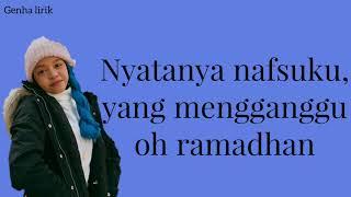 Gen halilintar - Ramadhan bulan turun mesin