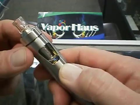 how to stop vape from gurgling
