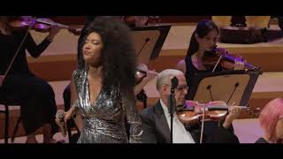 You Are So Beautiful (Judith Hill) California Philharmonic Orchestra