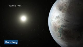 NASA Discovers 'Earth's Cousin' 1,400 Light Years Away